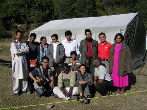 Pakistan The Medical Team